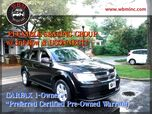 2013 Dodge Journey 2WD American Value Package