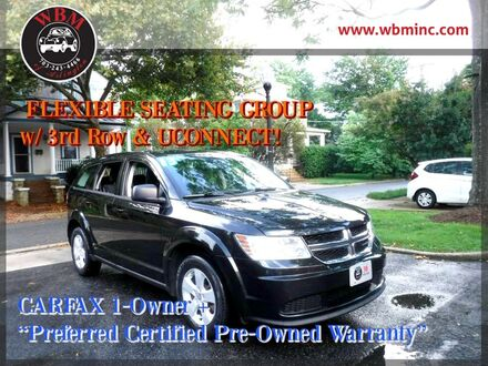 2013_Dodge_Journey_2WD American Value Package_ Arlington VA