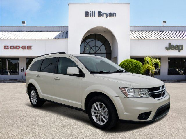 2013 Dodge Journey 4DR Leesburg FL