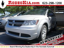 2013_Dodge_Journey_American Value Pkg_ Phoenix AZ