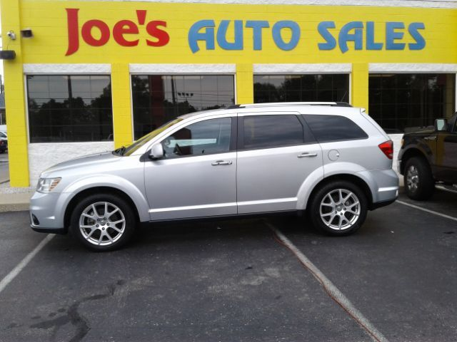 2013 Dodge Journey Crew AWD Indianapolis IN