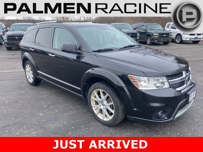 2013 Dodge Journey Crew Racine WI