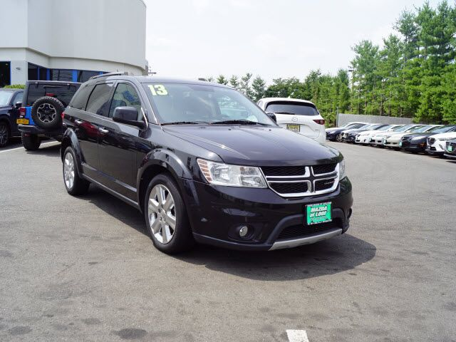 2013 Dodge Journey Crew Lodi NJ