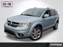 2013_Dodge_Journey_Crew_ Wesley Chapel FL