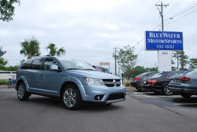 2013 Dodge Journey Crew Wilmington NC