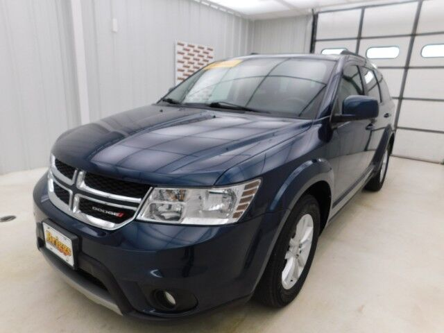 2013 Dodge Journey FWD 4dr SXT Manhattan KS