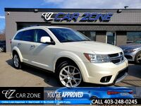 2013 Dodge Journey R/T AWD DVD NAVI 7 PASSENGER