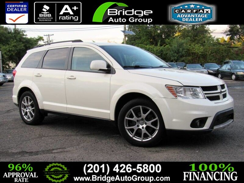 2013 Dodge Journey R/T Berlin NJ