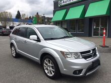 2013_Dodge_Journey_R/T_ Coquitlam BC