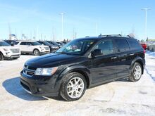 2013_Dodge_Journey_R/T_ Edmonton AB