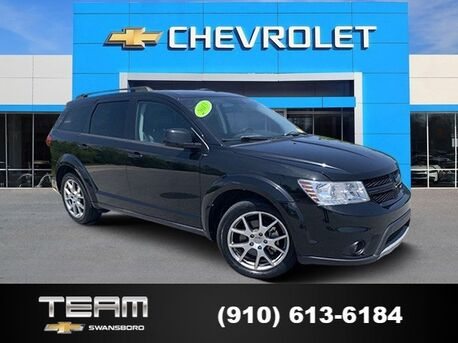 2013_Dodge_Journey_R/T_ Goldsboro NC
