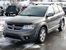 2013_Dodge_Journey_R/T_ Idaho Falls ID