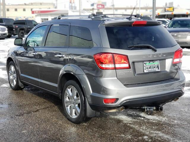 2013 Dodge Journey R/T Idaho Falls ID