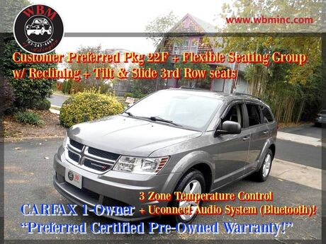 2013 Dodge Journey SE Arlington VA