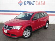 2013_Dodge_Journey_SE_ Dallas TX