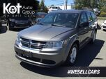 2013 Dodge Journey SE FWD Keyless Entry