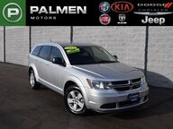 2013 Dodge Journey SE Kenosha WI