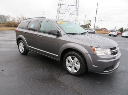 2013_Dodge_Journey_SE_ Memphis TN