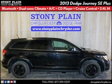 Dodge Journey SE Plus 2013