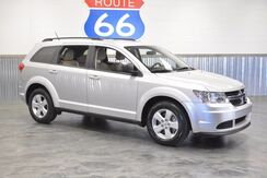 2013_Dodge_Journey_SE 'SPORTY CROSSOVER SUV' LOADED!! ONLY 53,650 MILES!!! 1 OWNER!!!_ Norman OK