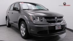 2013_Dodge_Journey_SE_ Tacoma WA