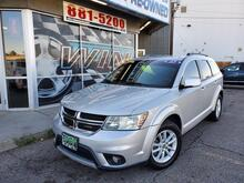2013_Dodge_Journey SXT__ Idaho Falls ID