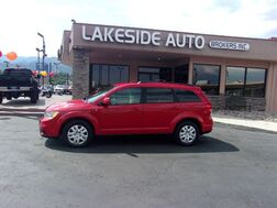 2013_Dodge_Journey_SXT AWD_ Colorado Springs CO