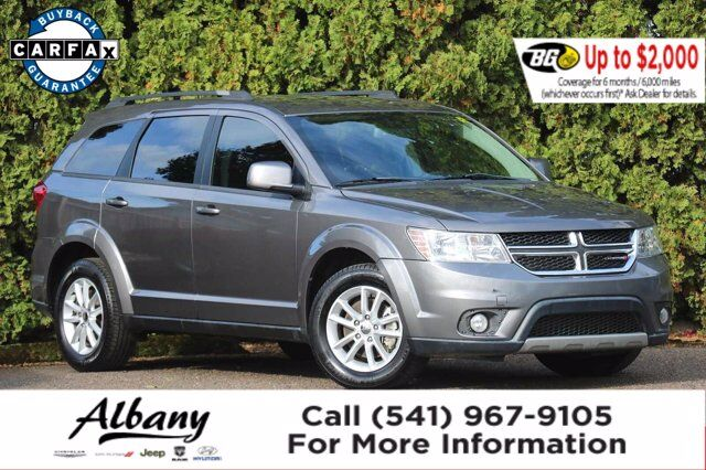 2013 Dodge Journey SXT Albany OR