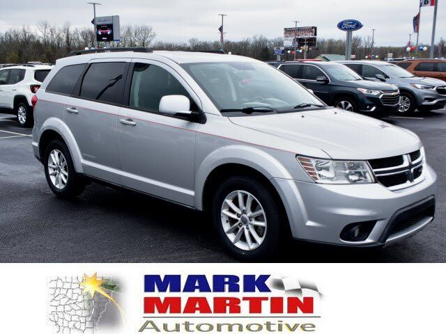2013 Dodge Journey SXT Batesville AR