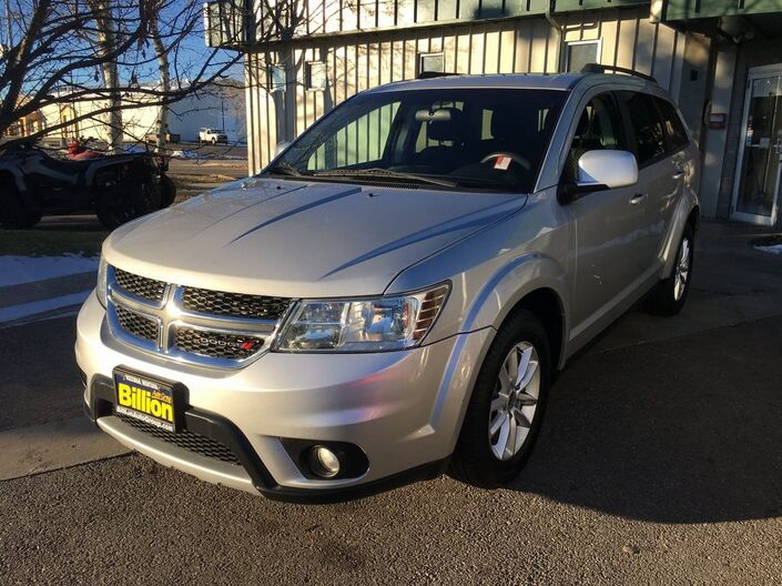 2013 Dodge Journey SXT Bozeman MT