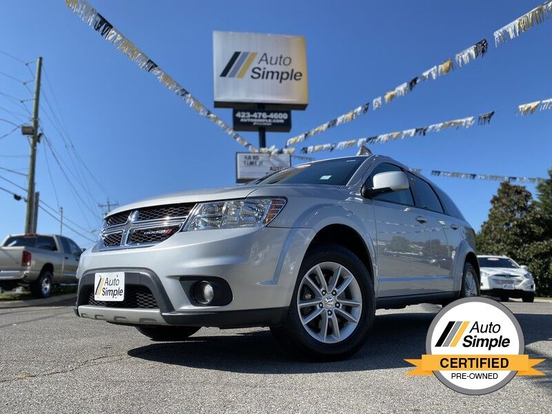 2013 Dodge Journey SXT Cleveland TN