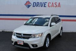 2013_Dodge_Journey_SXT_ Dallas TX
