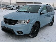 2013_Dodge_Journey_SXT_ Edmonton AB