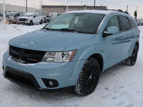 2013 Dodge Journey SXT Edmonton AB