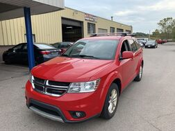 2013_Dodge_Journey_SXT FWD_ Cleveland OH