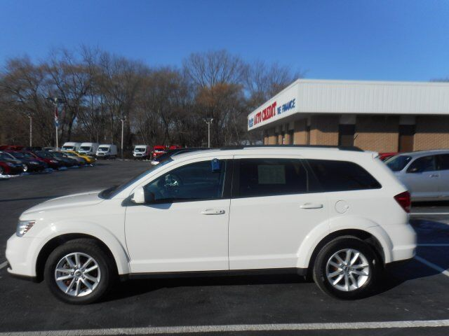 2013 Dodge Journey SXT Green Bay WI