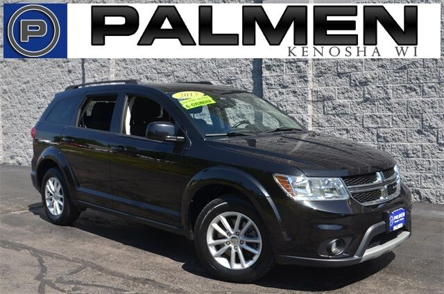 2013 Dodge Journey SXT Racine WI
