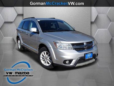 2013_Dodge_Journey_SXT_ Longview TX