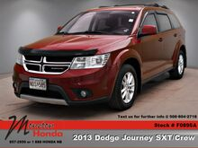 2013_Dodge_Journey_SXT_ Moncton NB