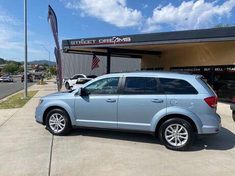 2013 Dodge Journey SXT Prescott AZ