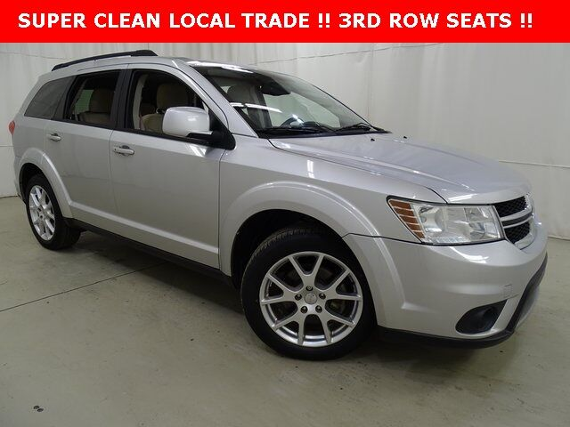 2013 Dodge Journey SXT Raleigh NC