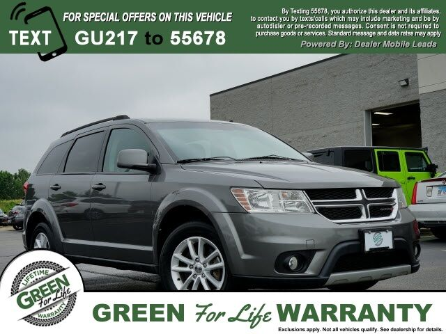 2013 Dodge Journey SXT Springfield IL