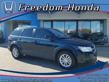 2013_Dodge_Journey_SXT_ Sumter SC