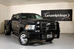 2013_Dodge_Ram 3500_Tradesman_ Dallas TX