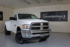 2013_Dodge_Ram 3500_Tradesman_ Dallas TX