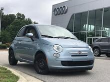 2013_FIAT_500_2dr HB Pop_ Cary NC