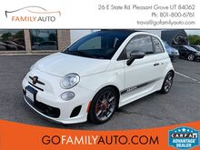 2013_FIAT_500 ABARTH_Abarth_ Pleasant Grove UT
