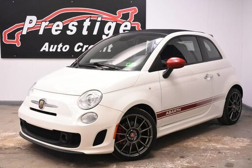 2013 FIAT 500 Abarth Akron OH
