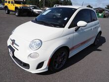 2013_FIAT_500_Abarth_ Burlington WA