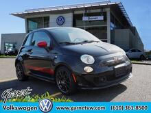 2013_FIAT_500_Abarth_ West Chester PA